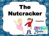 The Nutcracker Suite PowerPoint Lesson