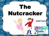 The Nutcracker Suite SMART Board Lesson