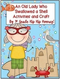 The Old Lady Who Swallowed a Shell...Activities and Craft