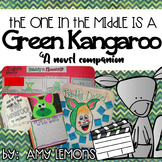 The One in the Middle is the Green Kangaroo