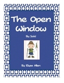 The Open Window by Saki (H.H. Munro), A Short Story Lesson