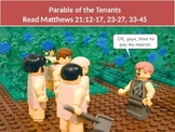 The Parable of the Tenants