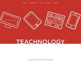 Teachnology: The art and science of teaching and learning