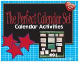 The Perfect Calendar Set