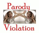 The Physics Chanteuse: Parody Violation Music CD