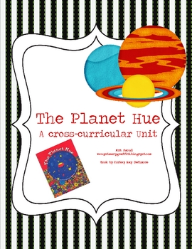 The Planet Hue