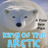 The Polar Bear - King of the Arctic