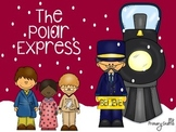 The Polar Express {A Book Companion}