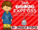 The Polar Express {A Packet of Math & Literacy Activities!}