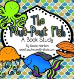 The Pout Pout Fish Book Study