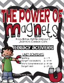 The Power of Magnets (Journeys)