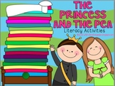 The Princess and the Pea Literacy Activities