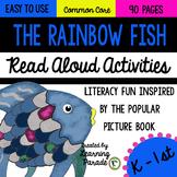 The Rainbow Fish: Book Companion