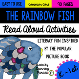 The Rainbow Fish: Story Unit