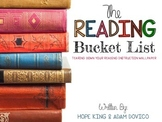 The Reading Bucket List: An Approach to Motivate and Inspi
