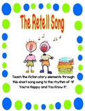 Retelling / Summarizing Song/ Poster