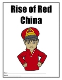 The Rise of Red China Set