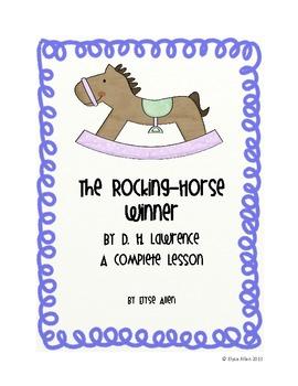 the rocking horse winner symbols of love