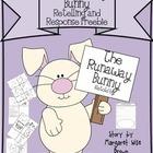 The Runaway Bunny Retelling and Response Freebie