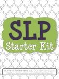 The SLP Starter Kit