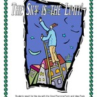 The Sky Is the Limit- Reaching for your Goals