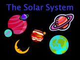 The Solar System (Powerpoint)