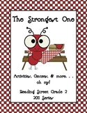 The Strongest One Reading Street Grade 2 2011 & 2013 Series
