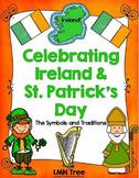 Celebrating Ireland and St. Patrick's Day