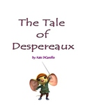 The Tale of Despereaux ~ A Novel Study