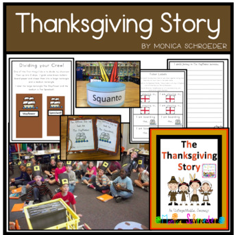 The Thanksgiving Story: An Unforgettable Journey!