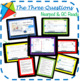 """The Three Questions"" by Jon Muth- Lesson Plan -Grades K-3"