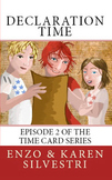 The Time Card Series, Episode 2: Short Reads for Middle School