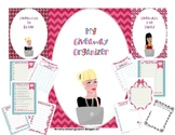 The Ultimate Giveaway Organizer & Planner