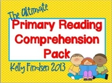 The Ultimate Primary Reading Comprehension Pack!