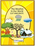 Weather Cut and Paste