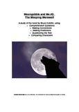 The Weeping Werewolf Novel Study