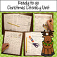 The Wild Christmas Reindeer Mini Literacy Unit Aligned wit