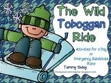The Wild Toboggan Ride Activities