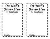 The Wolfs Chicken Stew for Hundreds Day
