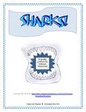 Thematic Shark Unit
