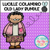 There Was An Old Lady...Year Round Bundle!