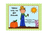There Was an Old Farmer: A Fall Literacy Unit