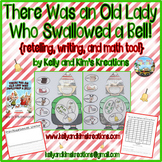 There Was an Old Lady Who Swallowed a Bell! {retelling, wr