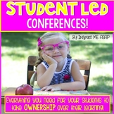 Thinking and Teaching Outside of the Box: Student Led Conf