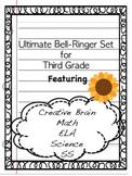 Third Grade Bell Ringers