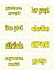 Third Grade Common Core Math Word Wall