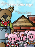 Three Little Pigs Unit {Common Core Aligned}