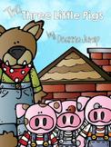 Three Little Pigs Unit {Common Core Aligned}