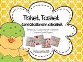 Tisket, Tasket: Core Stations in a Basket