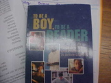 """""""To Be a Boy, To Be a Reader"""" by William Brozo"""